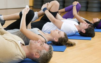 NEW ~ Day Time PILATES Classes