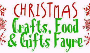 CHRISTMAS MARKET FAYRE at Turnberrie's