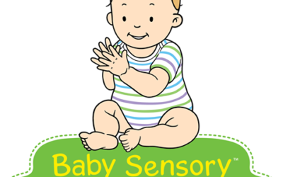 New to Turnberrie's – Baby Sensory Classes