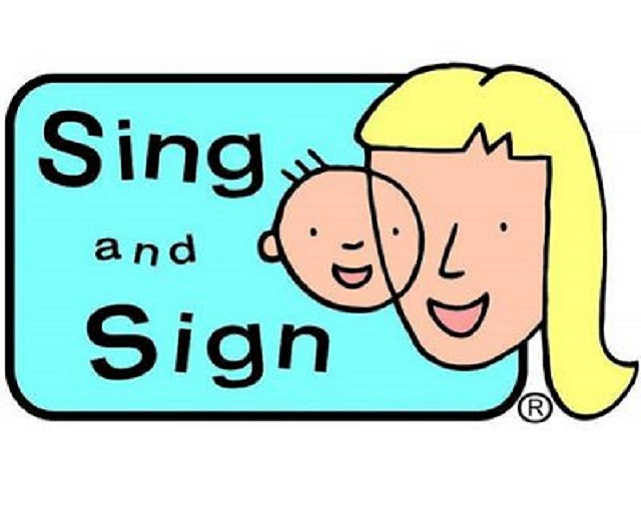 NEW ~ SING and SIGN Classes