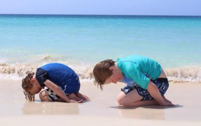 NEW ~ KIDS YOGA at Turnberrie's