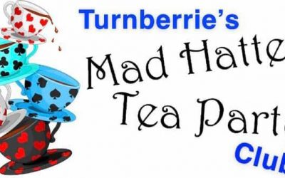 Mad Hatters Tea Party Club