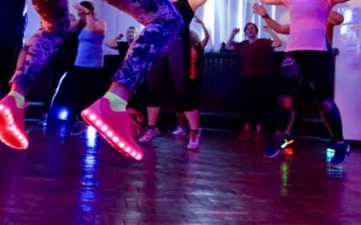 FATOFF Dance Fitness Classes